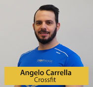 Angelo Carrella